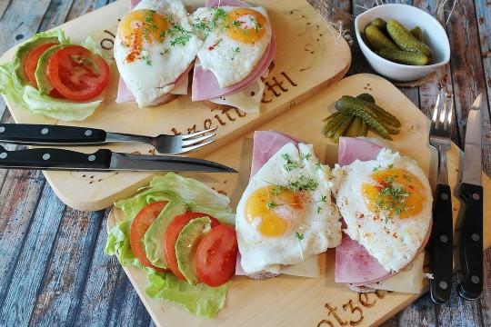 Patrones dietéticos nutritivos y saludables