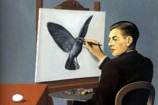 La clarividencia surrealista de Magritte