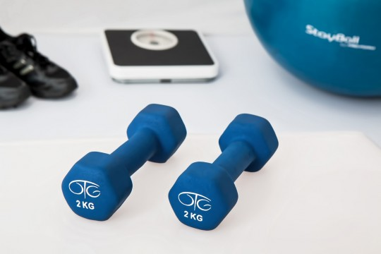 Fitness/Estado Físico